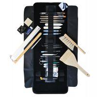 Werkzeugwickeltasche - Fachbereich Papier