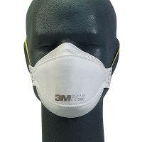 3M™ 9310 PT Atemschutzmaske mit Ventil FFP1 (20 St./pc.)