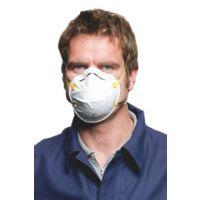 3M™ Feinstaubmaske 8710 E, 3 Stück