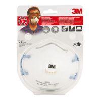 3M™ Standard Respirator 8822, FFP2