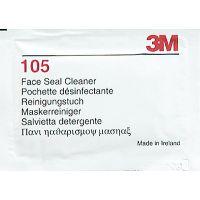 3M™ Reinigungstuch für Halb-und Vollmasken