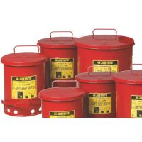 Steel Safety Container, 53 l