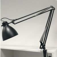 Luxo L1 Task Light, black