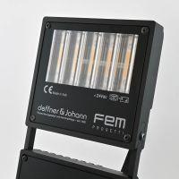 LED Lux Rescon 5D, Erweiterungsmodul für Rescon 10D