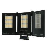 LED Lux Rescon 45VL Atelierleuchte