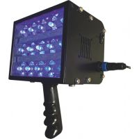 UV Flood Light LED with Handle