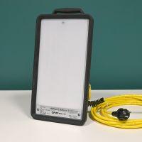 OPUS Mini LED Tageslichtleuchte für Werkstatt und Baustelle