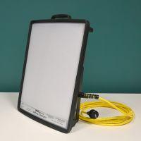 OPUS Maxi LED Tageslichtleuchte für Werkstatt und Baustelle