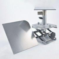 Plattformen für Kleinformat Niederdrucksysteme