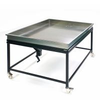 Willard Laboratory Sink, Working Surface 180 x 120 cm