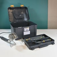 Speedheater Cobra Set in toolbox