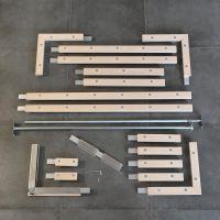Lascaux Spannrahmen/Stretcher Grundausstattung