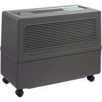 BRUNE Large Area Humidifier B 500 Professional, anthracite