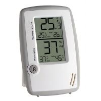 Electronic Thermo-Hygrometer