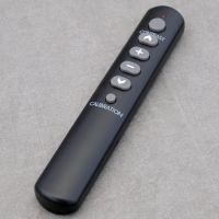 MostraLog Remote Control
