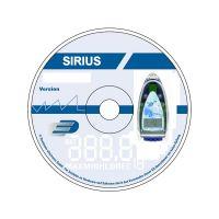 Sirius Lite-Software zu SPY