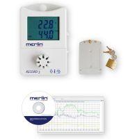 merlin® Datalogger RECORD 3