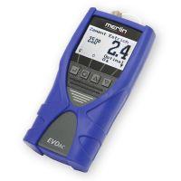 merlin® EVO Combination Measuring Device for external sensors