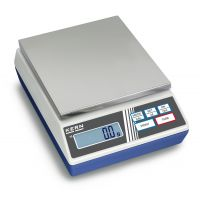 KERN Precision Scale Comfort Model, 1 - 6000 g