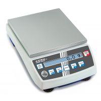 KERN Precision Scales 0,01 - 1210 g