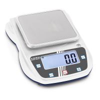 KERN Precision Scale (Allround Model) 1 g - 3000 g