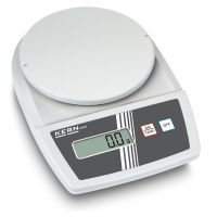 KERN EMB Precision Scale Basic, 0, 1 g - 1200 g