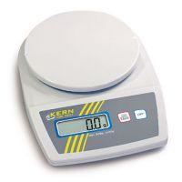 KERN Standardwaage (Einsteigermodell) 0,01 - 600 g