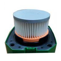 Ersatz-Faltenfilter für Mini-Staubsauger 600 W