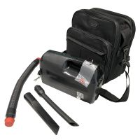 Muntz-Museums Vacuum Cleaner 555 MU E HEPA Set