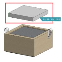 FUCHS Filter Pad M5 167 x 167 mm