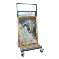 ArtMobil Trolley