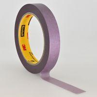 Scotch® Super Malerabdeckband 2071, lila, 18 mm x 50 m