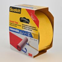 Scotch® double-sided Tape, removable