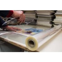 Crystal PP Clear Wrapping Film, 600 m