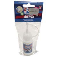 pH Neutral PVA Glue, 30 ml