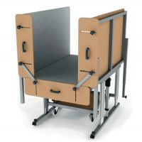 Abraflex - Multifunctional Studio Table 805