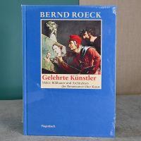 Bernd Roeck: Gelehrte Künstler