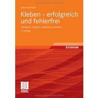 Gerd Habenicht: Kleben - erfolgreich und fehlerfrei