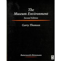 Garry Thomson: The Museum Environment