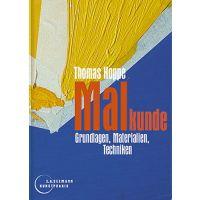 Thomas Hoppe: Malkunde