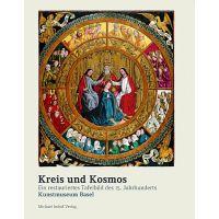 Stephan Kemperdick: Kreis und Kosmos