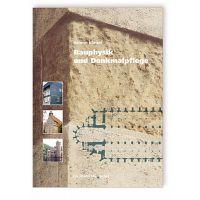 Helmut Künzel: Bauphysik und Denkmalpflege