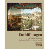 Enthüllungen: Restaurierte Kunstwerke von Riemenschneider bis Kremser Schmidt