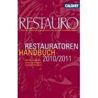 Restauratoren Handbuch 2010/2011