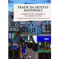 Jo Kirby, Susie Nash, Joanna Cannon (Hrsg.): Trade in Artists' Materials, 2010
