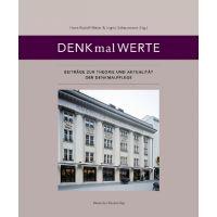 H. R. Meier, I. Scheurmann (Hrsg.): DENKmalWERTE