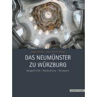 J. Emmert, J. Lenssen (Hrsg.): Das Neumünster zu Würzburg