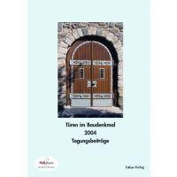PaX Classic GmbH (Hrsg.) Türen im Baudenkmal 2004
