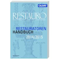 Restauratoren Handbuch 2014/2015