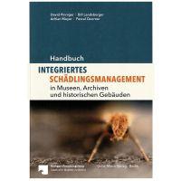 Handbuch Integriertes Schädlingsmanagement, 2016